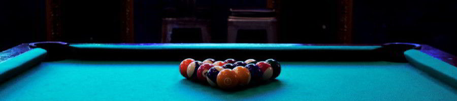 Sun Prairie Pool Table Room Sizes Featured